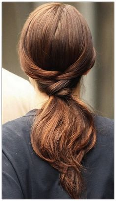 shares Facebook Twitter Google+ Pinterest StumbleUponA Hair knot styles are a good hairdo and the best part is it works for both official and informal settings. To get a great looking hair knot, it is best to work with medium or long hair. The alternatives you are looking as far as a hair knot goes...