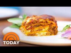 How to Make Sweet Potato Lasagna | TipHero
