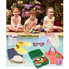 Day Summer Camp Essentials: everything your little one needs for a successful day camp experience