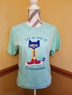 b107ef356 65 Best Preschool Teacher Shirts images | Teaching shirts, Preschool ...