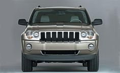 Jeep Cherokee Limited 57L