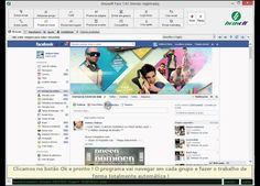 Apps, Marketing Digital, Software, Internet, Social Networks, App, Appliques