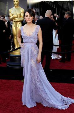 Mila Kunis - Oscar 2011
