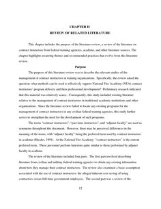 Pin By Literature Review Samples On Dissertation Literature Review