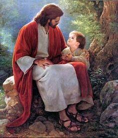 Oración de protección para nuestros hijos con la sangre preciosa de Cristo – VIRGEN MARÍA AUXILIADORA
