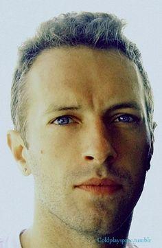 Chris Martin...