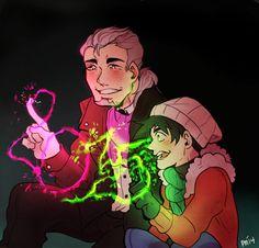 Vlad & Danny