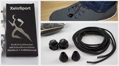 Elastische Schnürsenkel | XeloSport