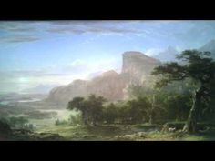 """""""Thanatopsis"""" by William Cullen Bryant (poetry reading) - Best Poem EVER Written"""