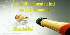 La multi ani pentru toti ce poarta numele Sfantului Ilie! Sf, Facebook, Funny, Mariana, Funny Parenting, Hilarious, Fun, Humor
