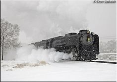 Polar Express Train Rides (list for all states)