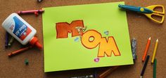 <3 for mom.