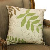 Harmony Collection Cushion