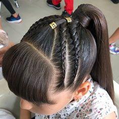 Girl Hair Dos, Aloe Vera Skin Care, Baby Girl Hairstyles, Hair Growth, Natural Hair Styles, Hair Beauty, Avon, Fashion, Up Dos
