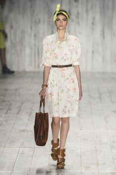 Herchcovitch at Rio de Janeiro Fashion Week Fall 2014