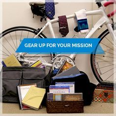 Missionary Essentials & Gifts | Items for Sisters & Elders | Clothing, Bags, Accessories & Tools