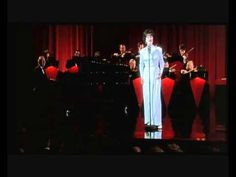 "Patsy Cline-- ""Sweet Dreams""--From the Movie, ""Sweet Dreams:  The Patsy Cline Story""--Jessica Lange Won Best Actress As Cline, But the Voice Was All Patsy....Her Last Hit...And, Just Maybe, Her Second Best Song...Great Original Country!!"