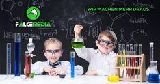FALKEmedia  Agentur für Werbung, Marketing und neue Medien in Waidhofen/Ybbs.