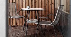 BoConcept - Elba Outdoor Furniture ... Enjoy your Summer with BoConcept!
