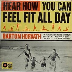 hear how you can feel fit all day