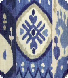 Ikat fabric. online fabric store, lewis and sheron textile, www.lsfabrics.com