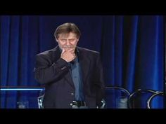 Tony Burroughs AMTA Keynote Speech Part 1