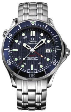 Datei:Omega Seamaster 300 M GMT Blau.jpg