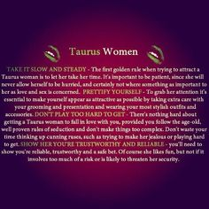 Best matches for taurus woman