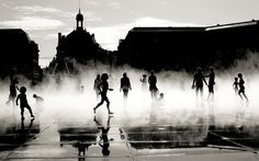 Bordeaux France .. Place de la Bourse