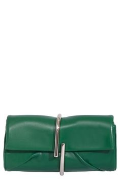7c723ebf8c4f 3.1 Phillip Lim  Alix  Leather Minaudiere available at  Nordstrom Lambskin  Leather