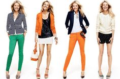 preppy | Since Lindex isn't available in the US, and the preppy look honestly ...