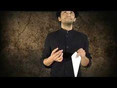 تعلم العاب الخفة # 278 ( تيكنيك لاخفاء ثلاث قطع نقدية ) free magic trick - YouTube