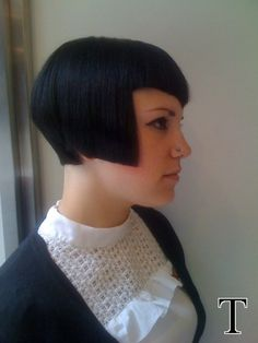 "cool site for that perfect ""BOB"" haircut you want, but can't articulate."