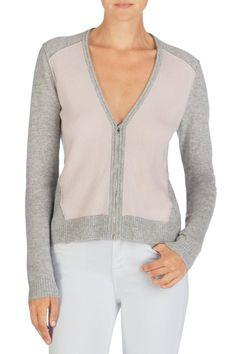 Edie Cashmere Sweater - J Brand