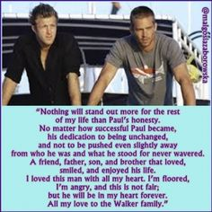 Scott Caan on Paul