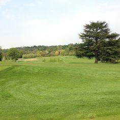 #16th#15th#golf#work#amazingview  Photo by reeceharvo