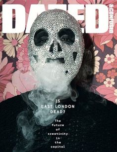 Dazed Digital   Dazed & Confused May Issue: Is East London Dead?