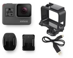 74fc9304e86 GoPro - HERO5 Black 4K Ultra-HD-Kamera Gopro Hero 5 Black