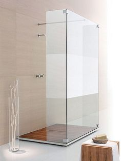 Entzuckend Minimalistische Dusche Italienisch Design Integriert Heizkörper Weiß  Ausführung Brandoni #Bad #dusche U0027umbau #Loft | Bauforum Hausbau |  Pinterest | Toilet