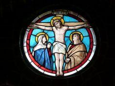 Kreuz, Kreuzweg, Kreuzigung, Jesus