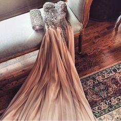 """⠀⠀⠀⠀⠀ ⠀⠀⠀⠀✨Haute Couture✨ on Instagram: """"Beautiful Dress ✨ @samiraandco"""""""