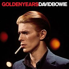 """11.3k Likes, 247 Comments - David Bowie (@davidbowie) on Instagram: """"GOLDEN YEARS STILL AT #1 """"Nothing's gonna touch you in these golden years..."""" As if to consolidate…"""""""