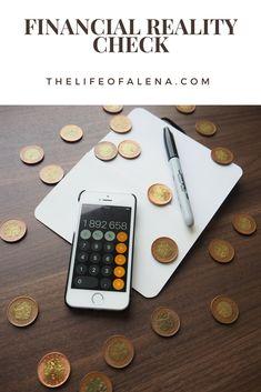 #financialrealitycheck #financialcheck #personalfinances #finances #thelifeofalena #financialfindings