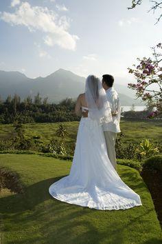 Kauai Wedding Minister and Kauai Wedding Officiant. Creating dream weddings and memories that will last a lifetime. Wedding Minister, Hanalei Bay, Kauai Wedding, Wedding Officiant, Wedding Ceremony, Dream Wedding, Weddings, Wedding Dresses, Fashion