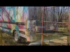 The Sparkling Artmobile Stepvan Nettie Price