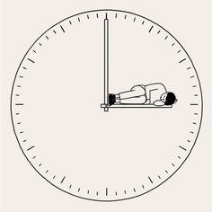 3 O'clock Slump | Matt Blease