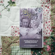 Queen of Spades-Tape-VHS-New SealedAnton Walbrook Edith Evans Yvonne Mitchell Ronald HowardMary JerroldMiles Malleson by RareMoviesAndMusic Pooh's Grand Adventure, Queen Of Spades, Vhs Movie, Period Dramas, Greed, Evans, Tape, Movies, Etsy