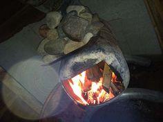 13 Best Sweat lodge images | Sweat lodge, Homemade sauna ...