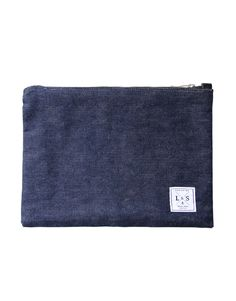 Denim Pochette