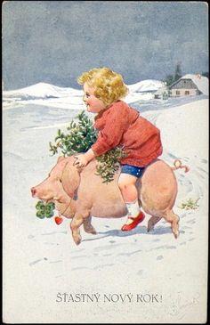 La Bande des Faineantes- Pig - Good Look